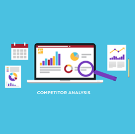 Feature: How to Conduct an Effective Competitive Analysis